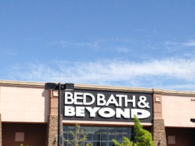 Get directions, reviews and information for Bed Bath & Beyond in Las Vegas, NV. Bed Bath & Beyond Arroyo Crossing Parkway Las Vegas NV 50 Reviews () Website. Menu & Reservations Make Reservations. I've been coming to this Bed Bath & Beyond for over a year now. The staff is all very friendly and helpful!8/10(50).