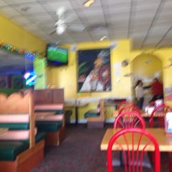 Photo Of El Rincon Mexican Restaurant Durham Nc United States