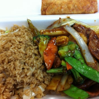 Panda Chinese Food Wildwood Mo