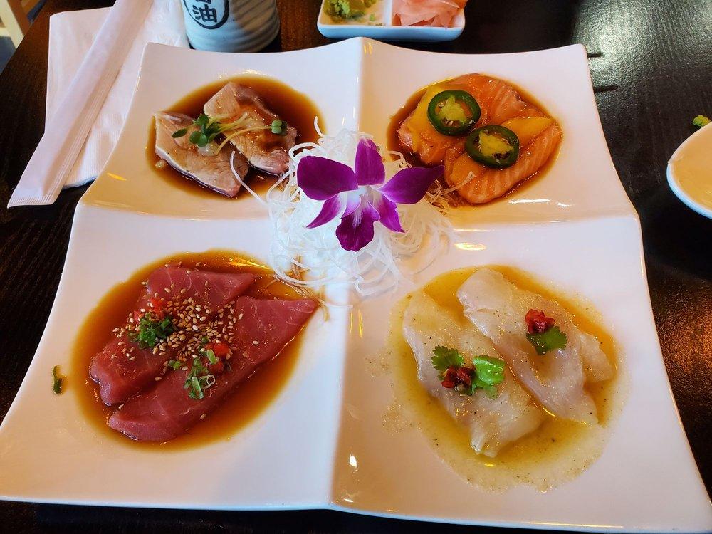 Higo Sushi: 1451 W Whittier Blvd, La Habra, CA
