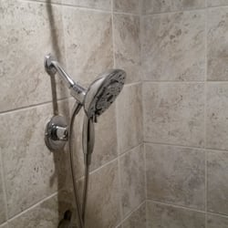 Photo Of North Dallas Plumbing   Carrollton, TX, United States. How The  Fixtures