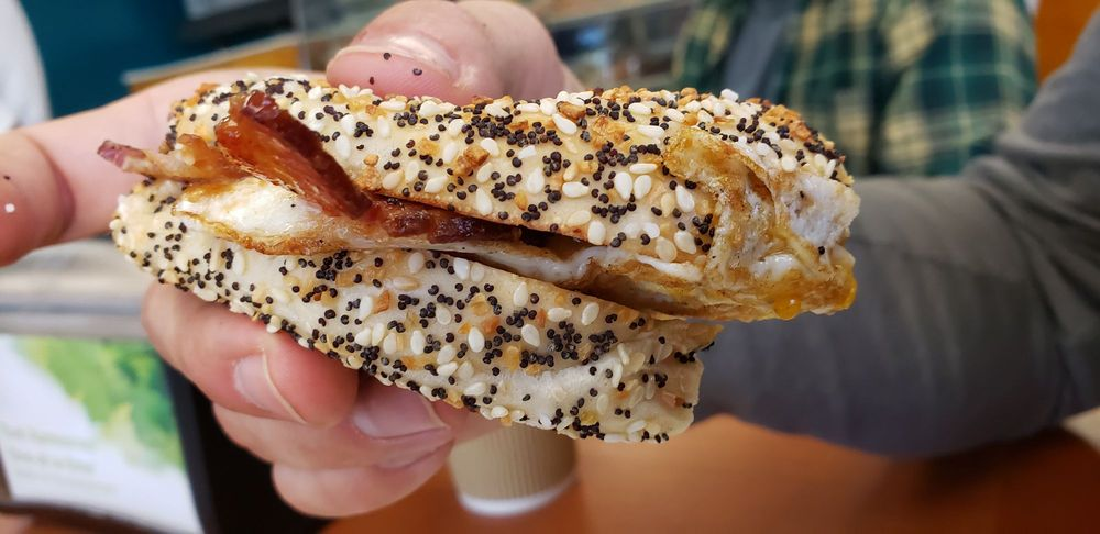 Bagel King and Donuts: 3228 N College Rd, Wilmington, NC