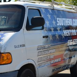 Southern Comfort Heating And Air 15 Reviews Heating Air