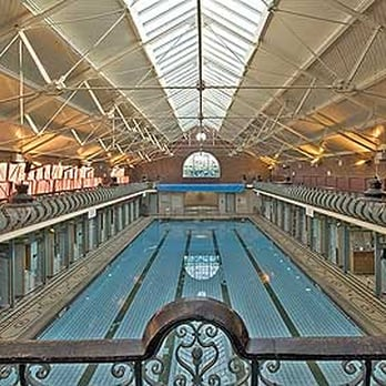 Bramley Baths Swimming Pools Broad Lane Leeds West Yorkshire United Kingdom Phone