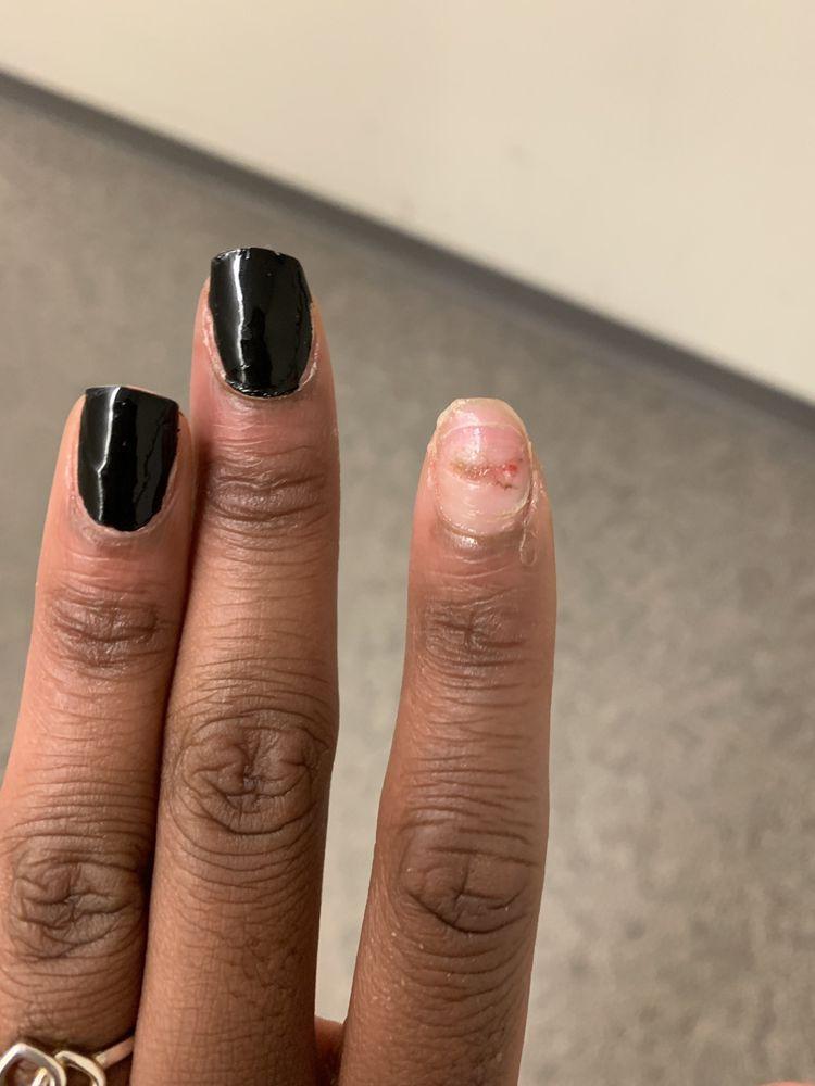 Vanna Classic Nails and Spa