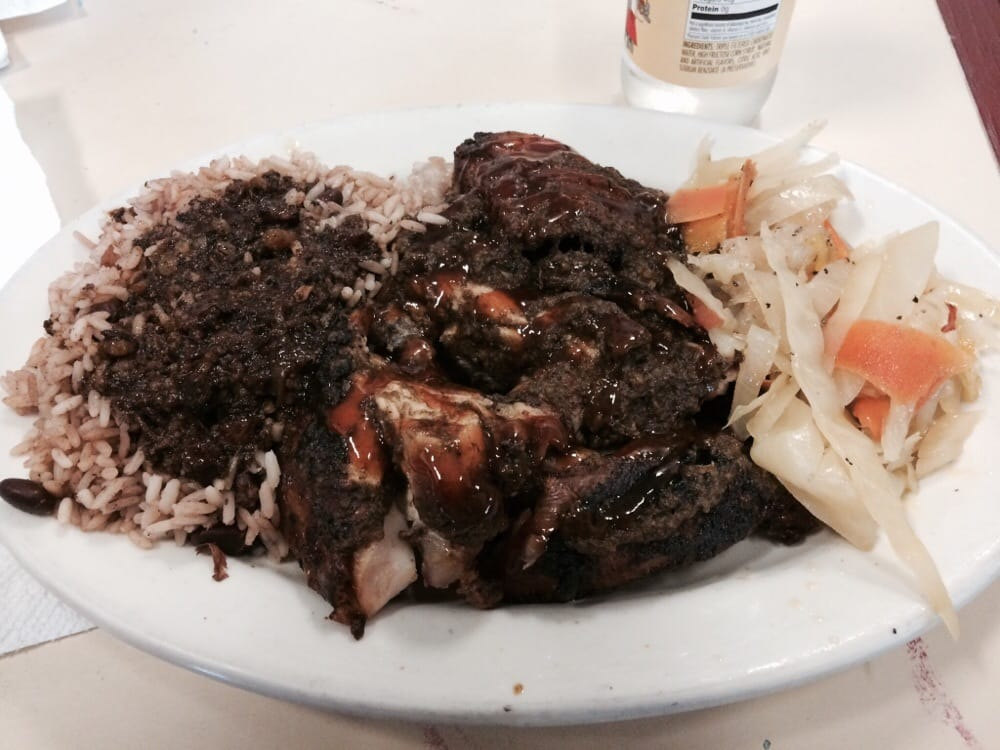 Jamaican Restaurants In Uniondale Ny