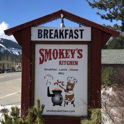Smokey S Kitchen Truckee Ca