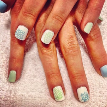 Modern nails 10 photos 10 reviews nail salons 209d western photo of modern nails south portland me united states nail art by prinsesfo Choice Image