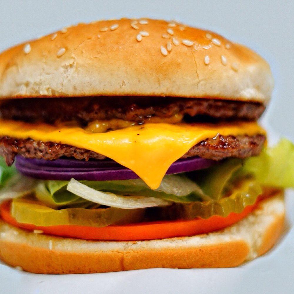 Burger Shack: 718 N Lemoore Ave, Lemoore, CA