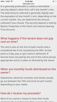 Backus Properties 19000 Portola Dr Salinas, CA Real Estate