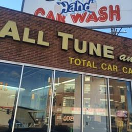Martin Car Wash Union City Nj