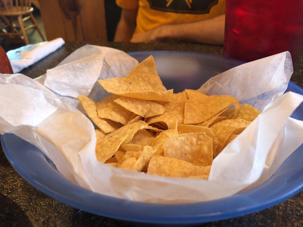 Trail Riders Restaurant: 140 N Main St, Eagar, AZ