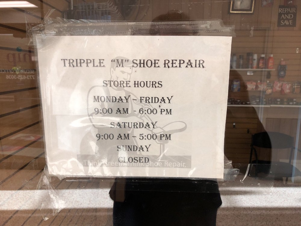 Norridge Shoe Repair
