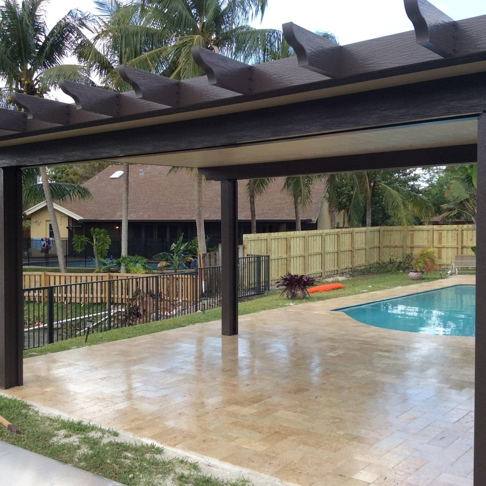 Photo Of PQS Pool And Patio Renovations   Pembroke Pines, FL, United States.
