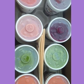 Smoothie Whirld West Palm Beach