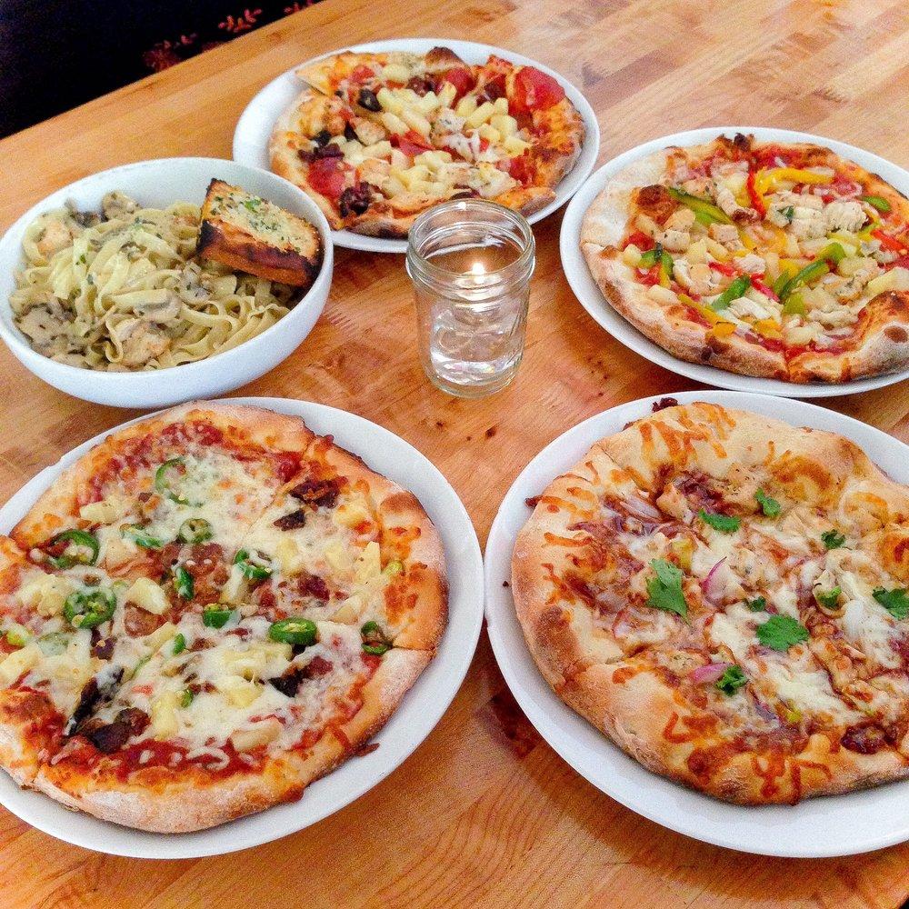 The Haven Pizzeria