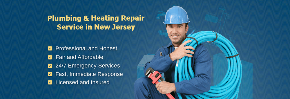 1 Intact Plumbing & Heating: 3940 Broadway, Fair Lawn, NJ