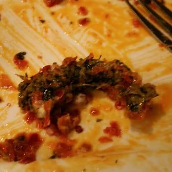 Photo Of Olive Garden Italian Restaurant   Ramsey, NJ, United States. A Hard