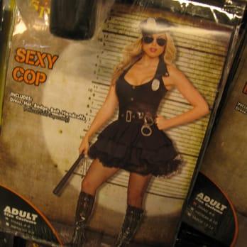 photo of spirit halloween store san jose ca united states sexy cop