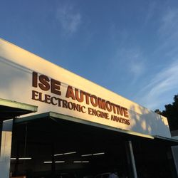Ise automotive 192 reviews auto repair 1774 hillhurst ave photo of ise automotive los angeles ca united states front solutioingenieria Image collections