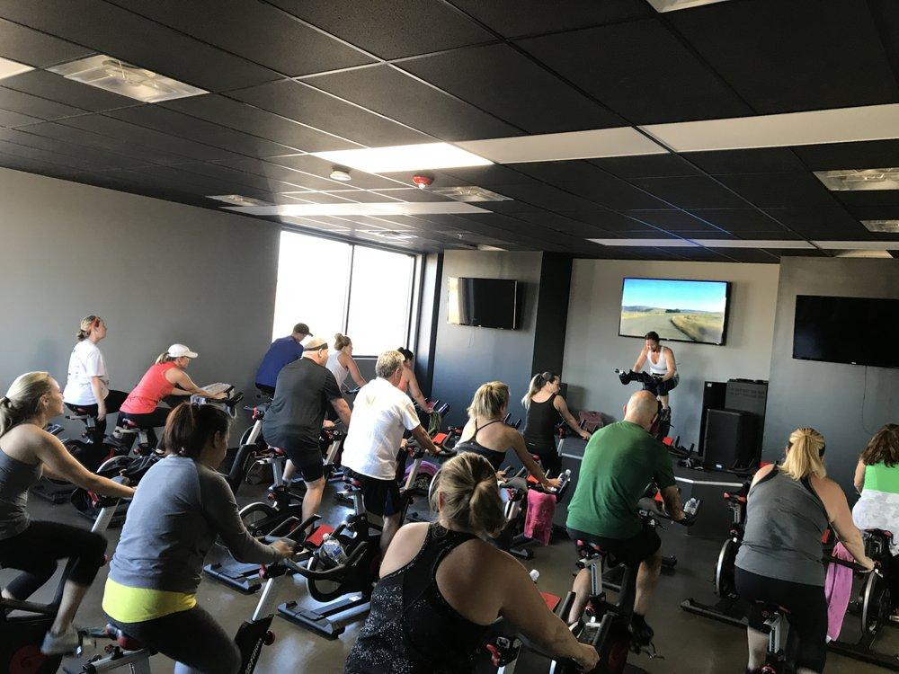 Bodyplex Fitness - Hamilton Mill
