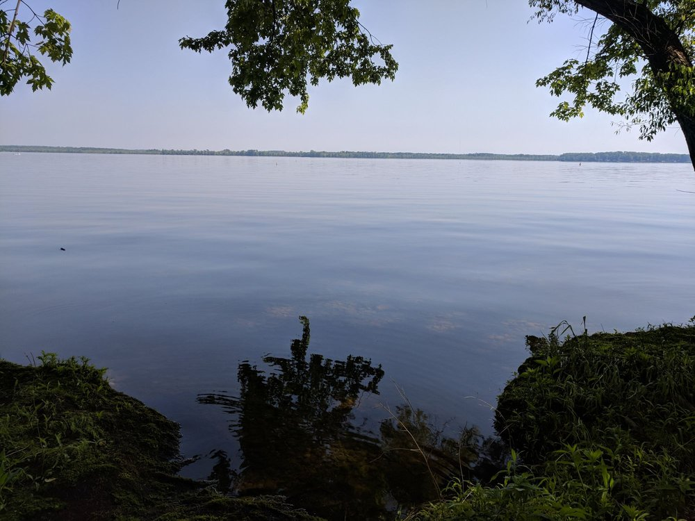 Oneida Shores Campground: 9400 Bartell Rd, Brewerton, NY