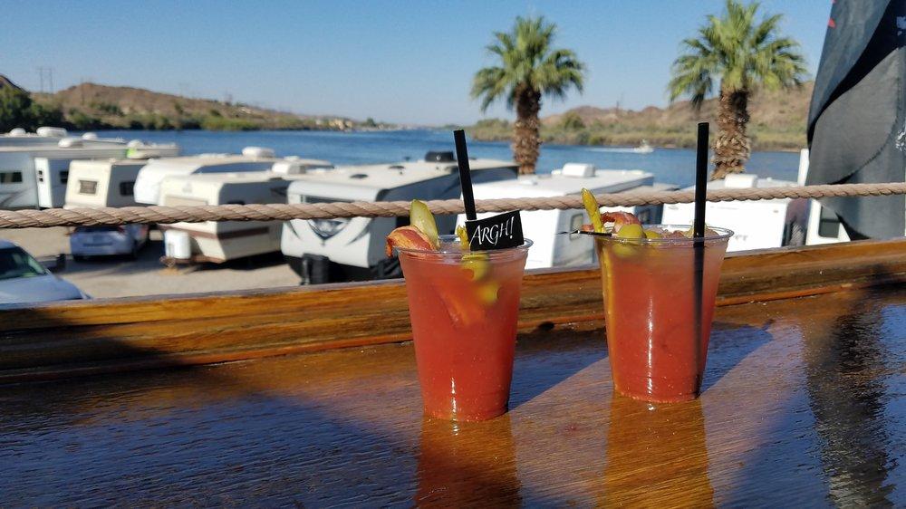 Sandbar Resort: 6400 Riverside Dr, Parker, AZ