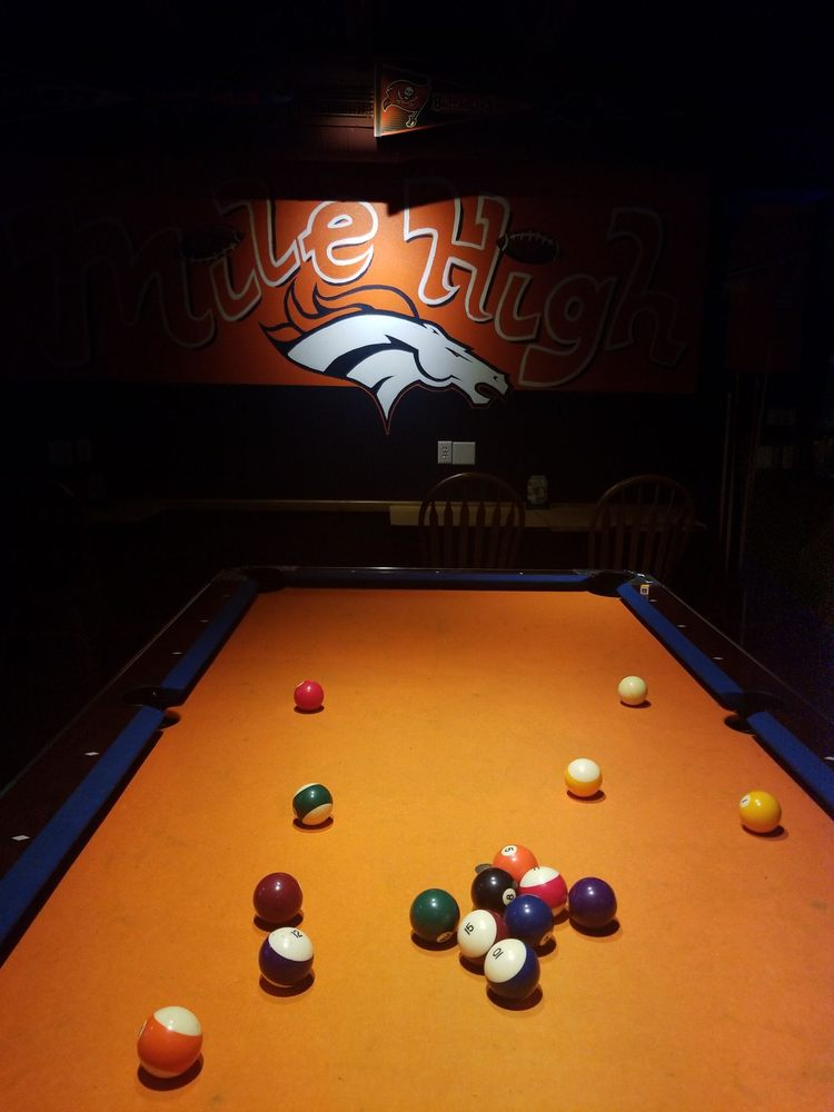 Social Spots from Cruisers Bar