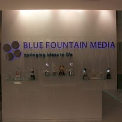 Blue Fountain Media - Web Design - 102 Madison Ave, Flatiron, New ...