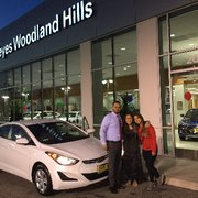 Photo Of Keyes Woodland Hills Hyundai Closed Ca United States