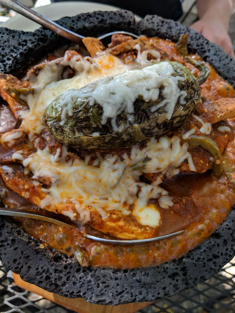 Salsa Verde Mexican Cuisine
