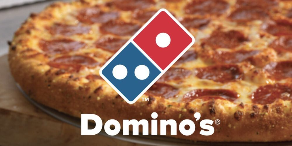 Domino's Pizza: 116 Hwy 15 N, Pontotoc, MS