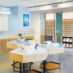 Photo Of Warby Parker Los Angeles Ca United States