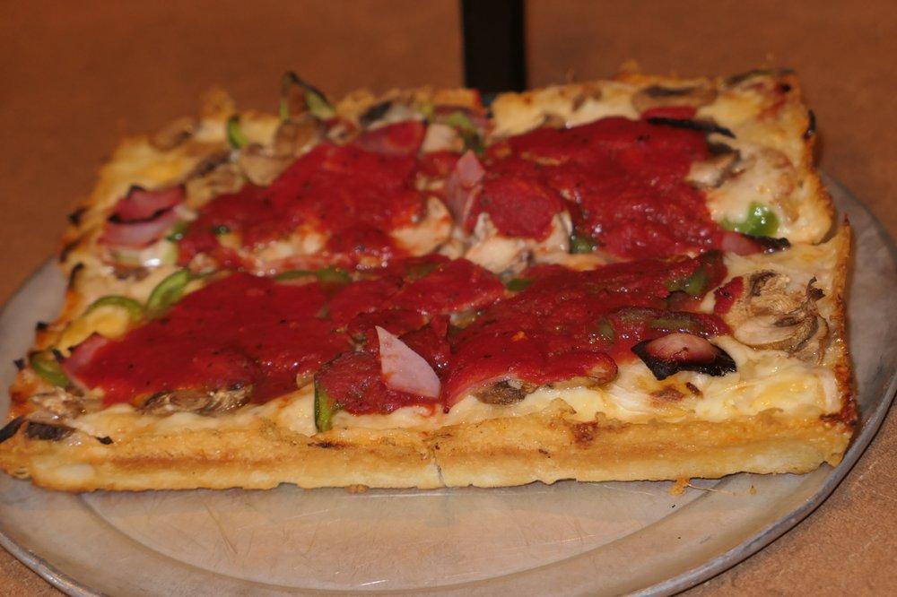 Buddy's Pizza: 33605 Plymouth Rd, Livonia, MI