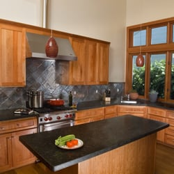 Attrayant Photo Of Edgewater Cabinets   Boring, OR, United States. Custom All Wood  Cherry