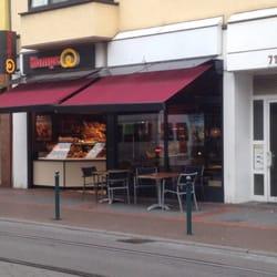 Kamps Bäckerei Friedrich Breuer Str 56 58 Bonn Nordrhein