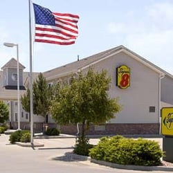 Photo Of Super 8 By Wyndham Windsor Co United States