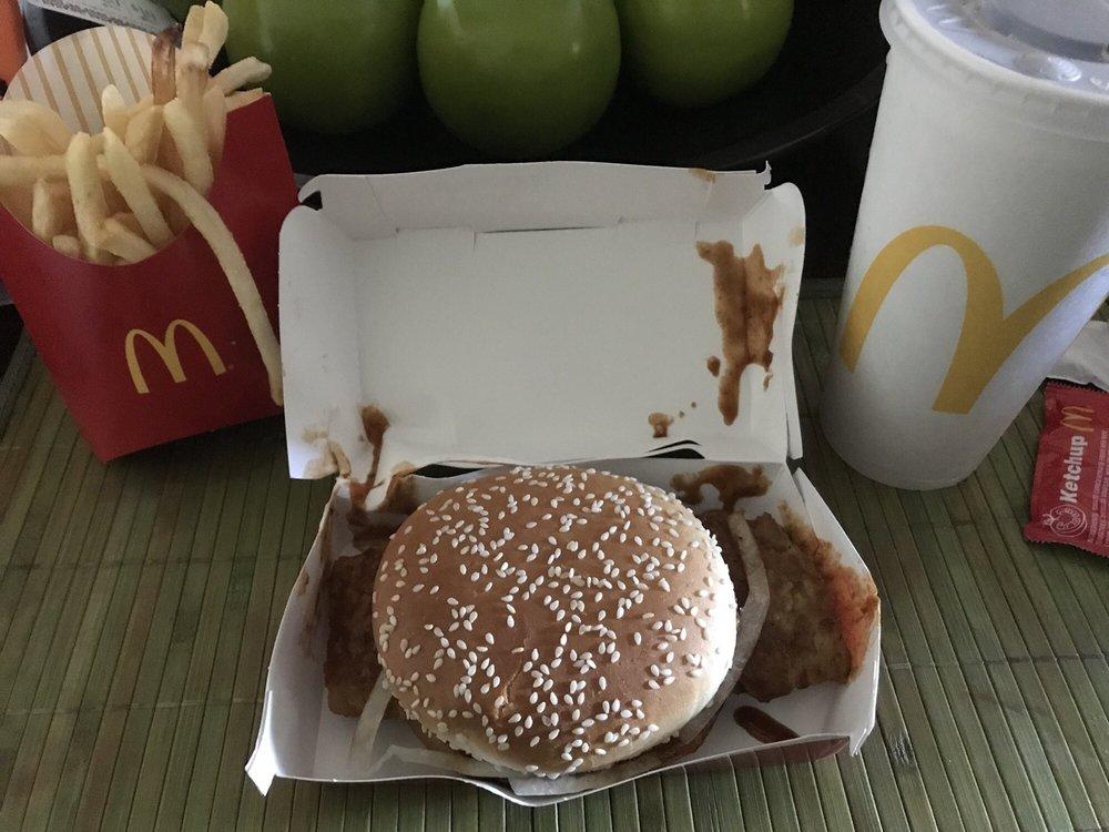 McDonald's: 8029 Atlantic Ave, Cudahy, CA