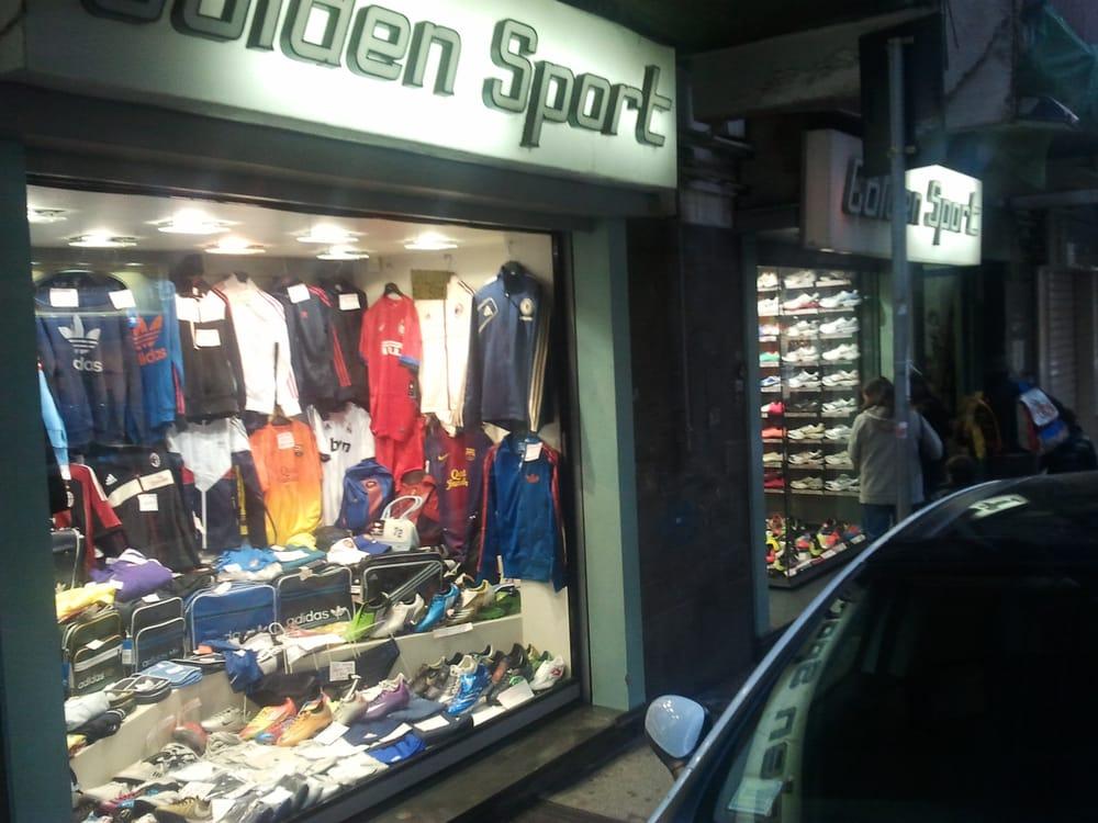Golden Sport