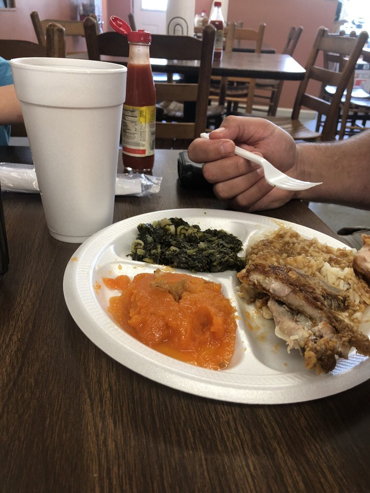 Gore's Bbq & Country Kitchen: 818 N Main St, Aynor, SC