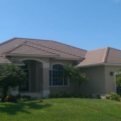 Photo Of Devlin Roofing   Marco Island, FL, United States