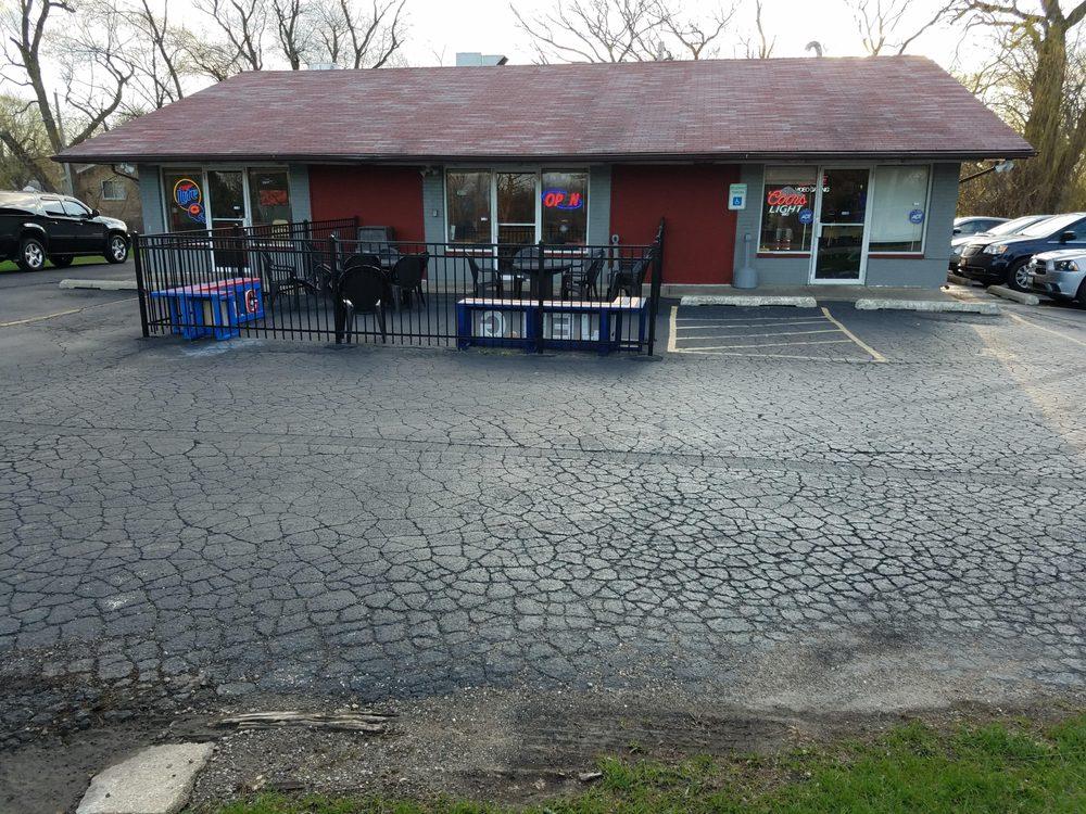 Jen G's Pizza & Pub: 38170 N Sheridan Rd, Beach Park, IL