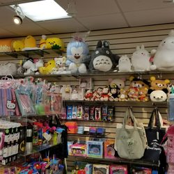 Top 10 Best Kawaii Shops in New York, NY - Last Updated