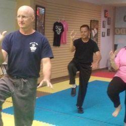 Academy of asian martial arts