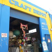 Craft depot 23 photos 63 reviews party supplies 401 e 7th st foam letters photo of craft depot los angeles ca united states building junglespirit Choice Image