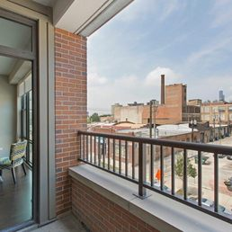 the shelby luxury apartments apartments 2300 s michigan ave