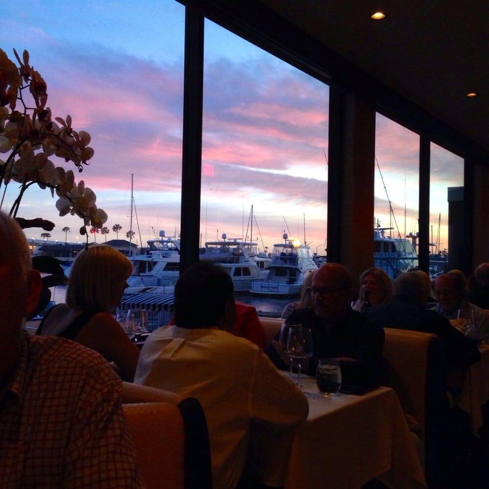 The Winery Restaurant Wine Bar Newport Beach Ca