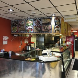 Photo Of Falafel House Towson Md United States