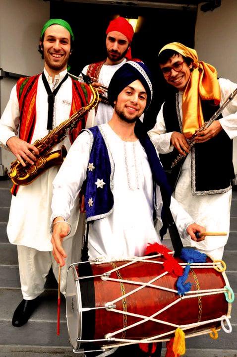 KGS Indian Entertainment