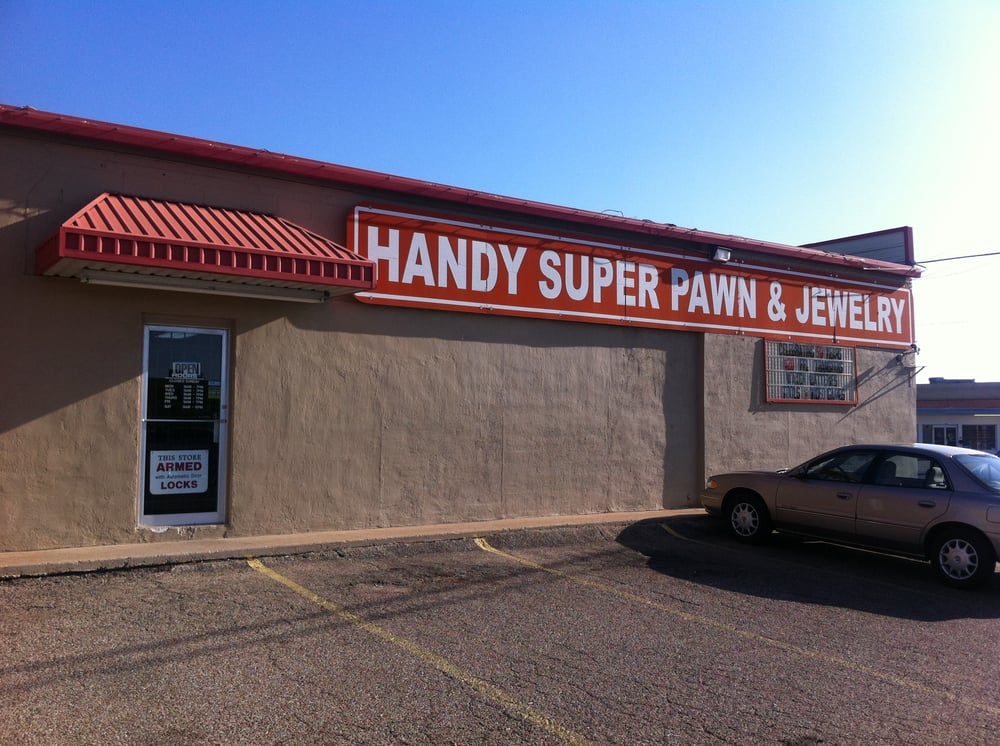 Handy Super Pawn